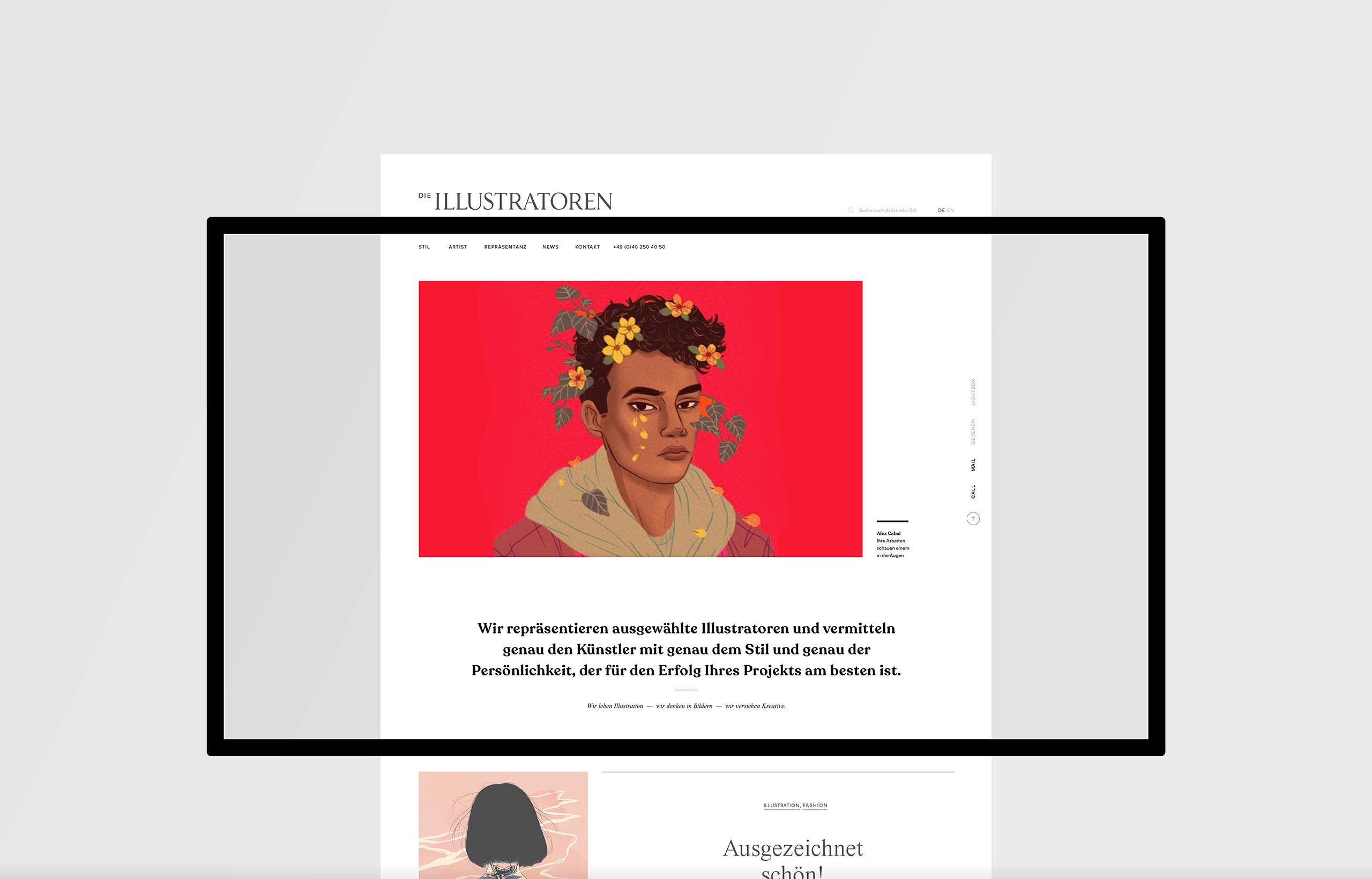 Illustratoren.de